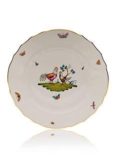 Herend Chanticleer Dinner Plate - Motif #1