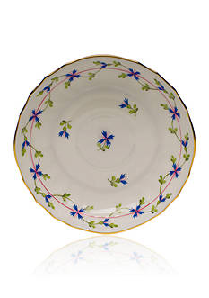 Herend Canton Saucer - 5.5-in. D.