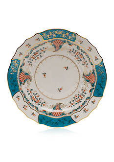Herend Cornucopia Salad Plate 7.5-in. D.