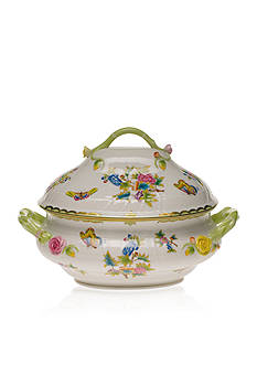 Lenox (4 QT) 10-in. H Tureen W/branch