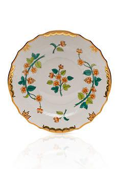 Herend Livia Salad Plate