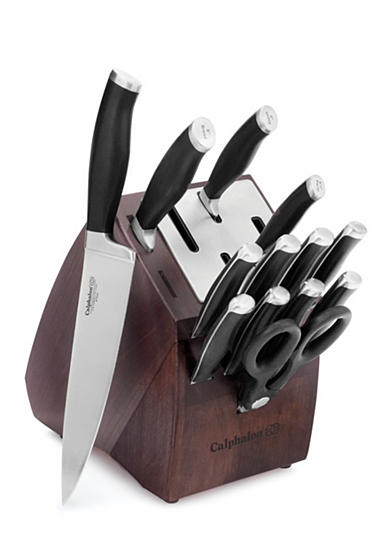 Calphalon® Contemporary Self-Sharpening 14-pc. Cutlery Set with SharpIN Technology