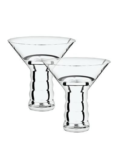 Riedel O Martini Tumbler Set of 2 Glasses