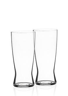 Spiegelau Set of 2 Lager Glasses