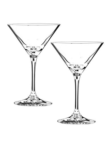 Riedel Vinum Martini Set of 2 Glasses