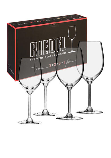 Riedel Wine Series Cabernet/Viognier Set of 4 Glasses