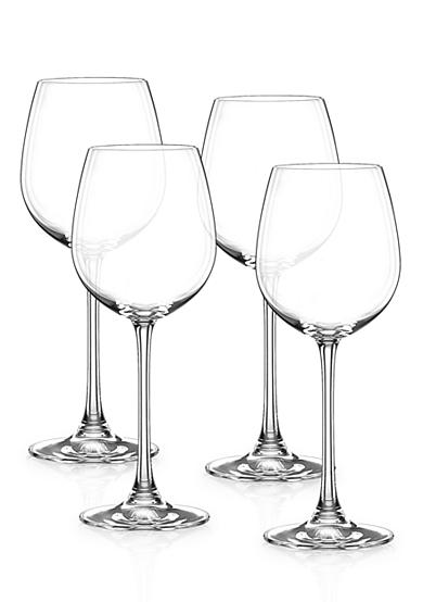 Riedel Vivendi White Wine Set of 4 Glasses