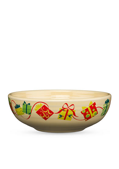 Fiesta® Holiday Gifts Exclusive Medium Bistro Bowl