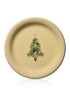 Fiesta Christmas Appetizer Plate