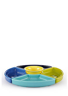 Fiesta® Cool Colors 5-Piece Entertaining Set
