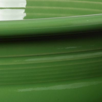 Solid Color Dinnerware: Shamrock Fiesta Extra Large Serve Bowl 2-qt.