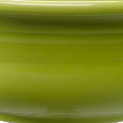 Solid Color Dinnerware: Lemongrass Fiesta Extra Large Serve Bowl 2-qt.