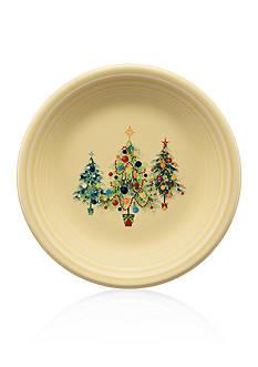 Trio of Trees Salad Plate