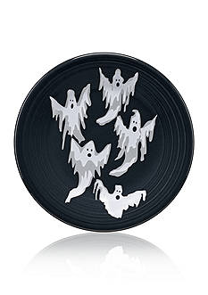 Fiesta® Trio of Ghosts Luncheon Plate