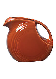 Fiesta® Large Disc Pitcher 67.25-oz.