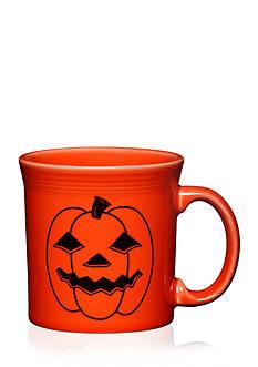 Fiesta Spooky Pumpkin Mug