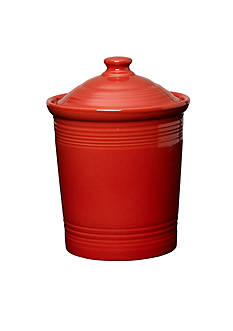 Fiesta Large Canister 3-qt.