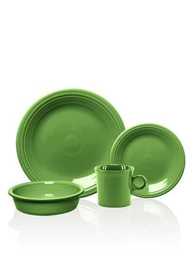 Fiesta® Shamrock Dinnerware and Accessories
