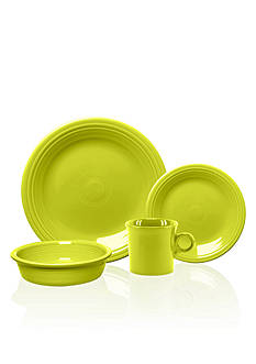 Fiesta 16-Piece Dinnerware Set