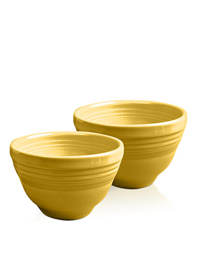 Fiesta® Prep Baking Bowl 2-Piece Set