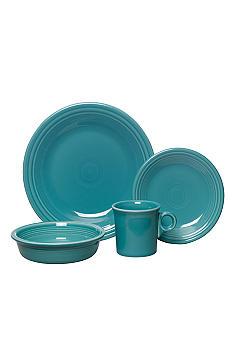 Fiesta 174 Turquoise Dinnerware Amp Accessories Belk Com