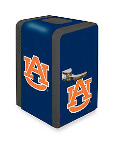 Boelter NCAA Auburn Tigers Portable Party Refrigerator