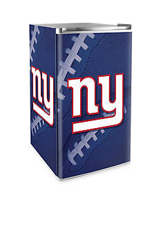 Boelter NFL New York Giants Counter Top Height Refrigerator