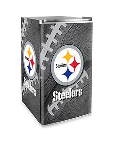Boelter NFL Pittsburgh Steelers Counter Top Height Refrigerator
