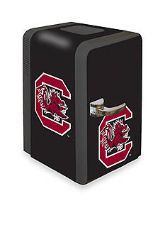 Boelter NCAA South Carolina Gamecocks Portable Party Refrigerator
