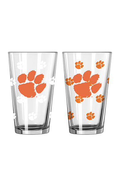 Clemson Tigers Color Changing Tumblers