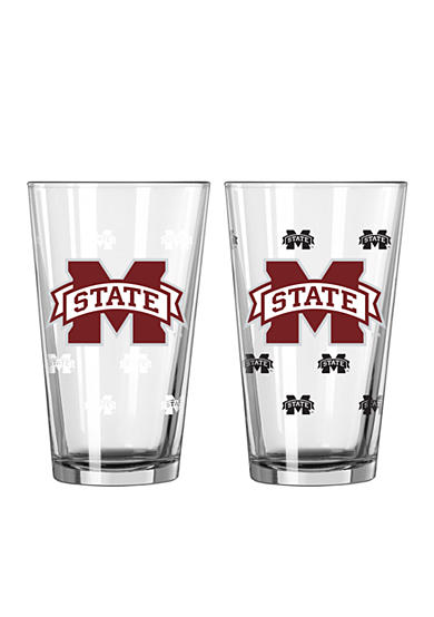 Mississippi State Bulldogs Color Changing Tumblers