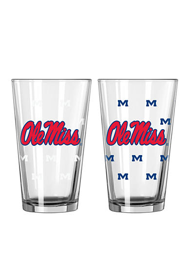 Ole Miss Rebels Color Changing Tumblers