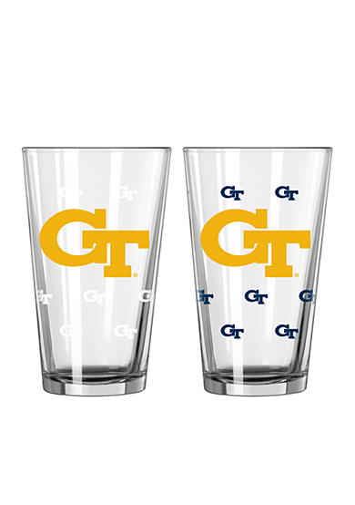 Georgia Tech Yellow Jackets Color Changing Tumblers