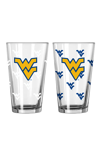 West Virginia Mountaineers Color Changing Tumblers