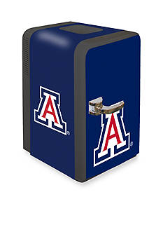 Boelter NCAA Arizona Wildcats Portable Party Refrigerator