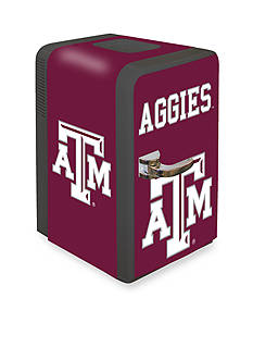 Boelter NCAA Texas A & M Aggies Portable Party Refrigerator
