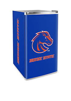 Boelter NCAA Boise State Broncos Counter Top Height Refrigerator