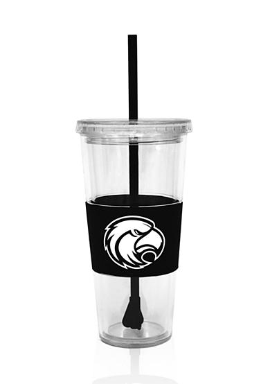 Boelter Southern Miss Golden Eagles Tumbler with Lid and Straw