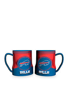 Boelter 18-oz. NFL Buffalo Bills 2-pack Gametime Coffee Mug Set
