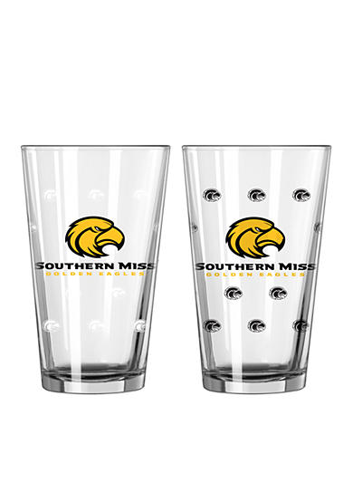 Boelter Southern Miss Golden Eagles Color Changing Tumblers