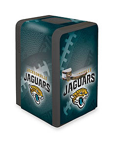 Boelter NFL Jaguars Portable Party Refrigerator