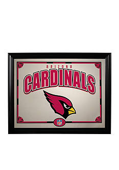 Memory Company NFL Arizona Cardinals Framed Mirror