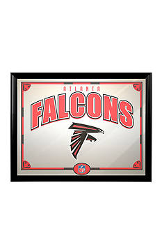 Memory Company NFL Atlanta Falcons Team Framed Mirror