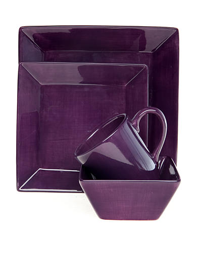 Home Accents® Caribe Amethyst