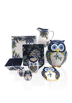 Home Accents® Ana Floral Dinnerware & Accessories