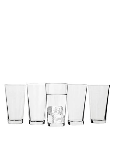 Home Accents® Spirit 10 PC All Purpose Drinkware Set