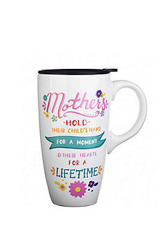 Home Accents® Mom Boxed Latte Mug