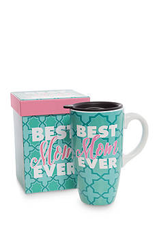 Home Accents® 20-oz. 'Best Mom Ever' Latte Mug