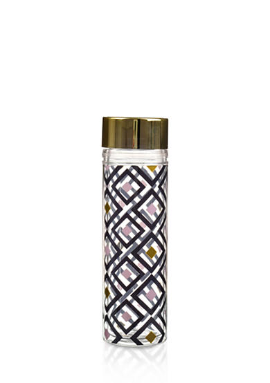 Home Accents® 22-oz. Diamond Print Water Bottle