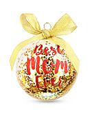 Home Accents® 3.75-in. 'Best Mom Ever' Boxed